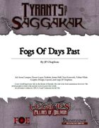 Legacies: ToS2-02 Fogs of Days Past