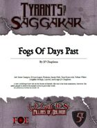 Legacies: ToS2-52 Fogs of Days Past