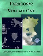 Paracosm: Volume One
