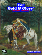 For Gold & Glory