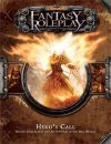 Warhammer Fantasy Roleplay: Hero's Call