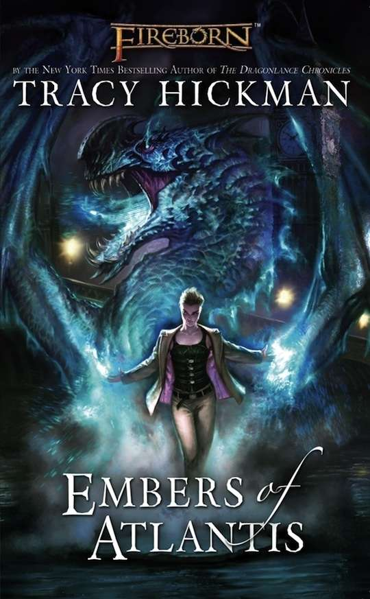 Fantasy Book Cover Needed : Fireborn embers of atlantis fantasy flight games