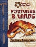 Fortunes and Winds