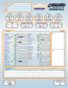 Shadow of the Beanstalk Genesys Character Sheet  (Form Fill, Dice Pools)