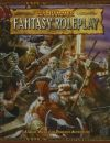 Warhammer Fantasy Roleplay 2nd Edition Core Rulebook