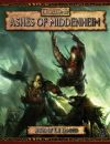 Ashes of Middenheim (Paths of the Damned Volume I)