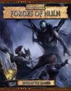 Forges of Nuln (Paths of the Damned Volume III)