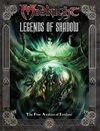 Legends of Shadow
