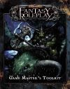 Warhammer Fantasy Roleplay GM's Toolkit