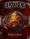Winds Of Magic: Advanced Magic and Wizardry