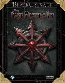 Black Crusade - The Game Master's Kit on RPGNow.com