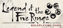 Legend of the Five Rings 5th Edition