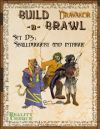 Build-a-Brawl Set D3: Skulduggery and Intrigue