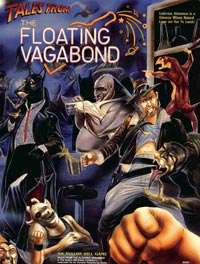 Tales From The Floating Vagabond on DriveThruRPG.com