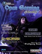 Open Gaming Monthly #2