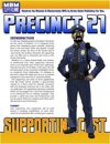 Supporting Cast: Precinct 21