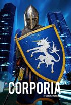 Corporia RPG (ePub and mobi editions)