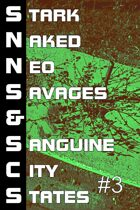 Stark Naked Neo Savages