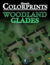 0one's Colorprints #9: Woodland Glades