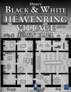 Heavenring Village: Town Hall