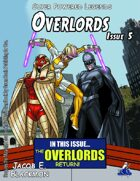 Super Powered Legends: Overlords 5