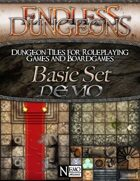Endless Dungeons - Basic Set Demo