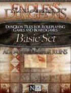 Endless Dungeons - FREE Add-On 1: Temple Ruins