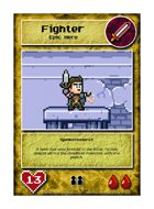 Spenceinator13 - Custom Card