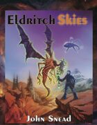 Eldritch Skies (Kindle Edition)