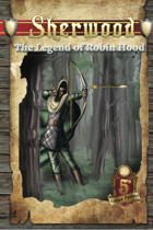 Sherwood: The Legend of Robin Hood (5E)