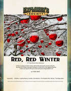 Red, Red Winter