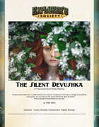 The Silent Devushka