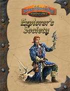 Explorer's Society (Swashbuckling Adventures)
