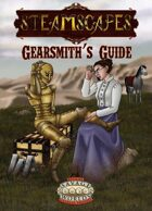 Steamscapes: Gearsmith's Guide
