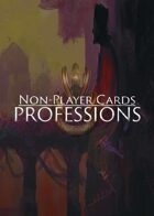 Non-Player Cards: Professions