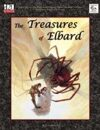 MonkeyGod Presents: The Treasures of Elbard