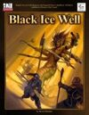 MonkeyGod Presents: Black Ice Well