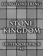 Stone Kingdom - Outdoors Pack #1