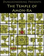 *Dungeoneering Presents* Temple of Amon-Ra