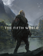 The Fifth World - Standard Deck