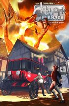 Clockwork Furnace: The Peddler's Hoard