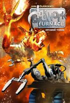 Clockwork Furnace: Into the Celestial Fire