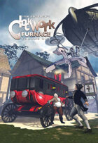 Clockwork Furnace Volume One