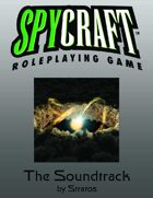Spycraft - The Soundtrack [BUNDLE]