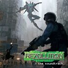 Rezolution - The Soundtrack, Part 1 [BUNDLE]