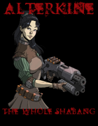 The Whole Shabang! [BUNDLE]