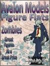 Avalon Models, Zombies