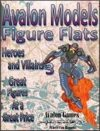 Avalon Models, Heroes & Villains 3