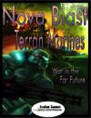 Nova Blast Marine Source Book