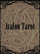 Avalon Tarot, Poker Size Cards
